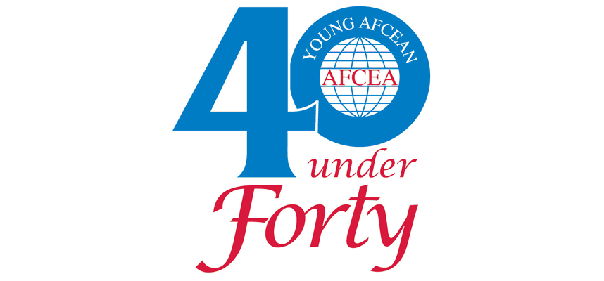 >40 Under Forty